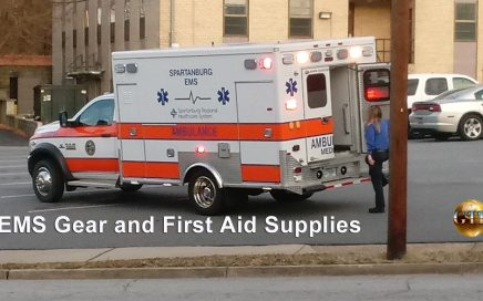 Bulk EMS Supplies and First Aid Supplies