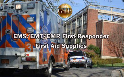 EMR Supplies
