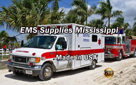 EMS Supplies Mississippi