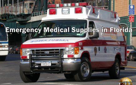 EMS Supplies Florida