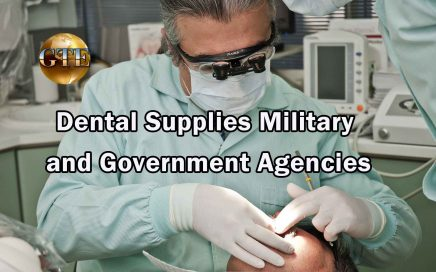 Dental Supplies - Military