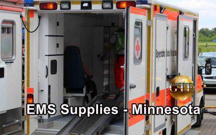 EMS Supplies - Minnesota